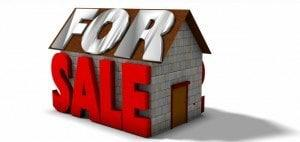 It's a buyers' market for house sales