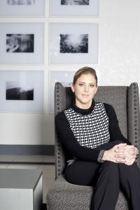 Michelle Acton, Principal consultant at Old Mutual Corporate